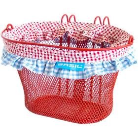 Basil Jasmin Farm Basket rot